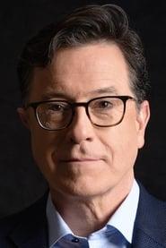 Stephen Colbert Headshot
