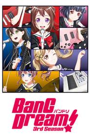 BanG Dream!: Season 3