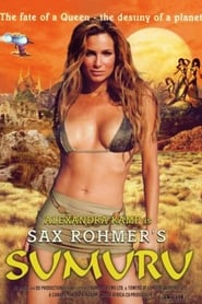Sax Rohmer's Sumuru (2003)