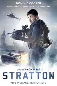 Regarder Stratton en streaming sur Voirfilm