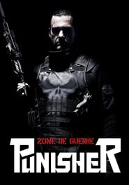 The Punisher : Zone de guerre streaming
