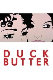 Poster Duck Butter 2018