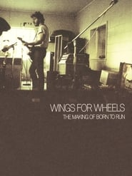 Wings for Wheels: The Making of 'Born to Run'