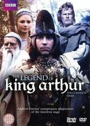 The Legend of King Arthur 1970