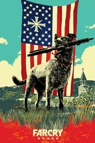 Poster of Far Cry 5