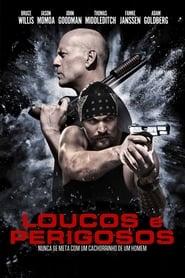 Loucos e Perigosos - HD 1080p Dublado