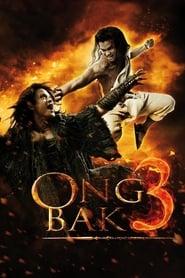 Ong-Bak 3 – La battaglia finale