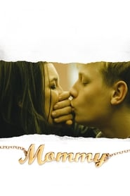 Poster for Mommy