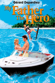 Poster My Father the Hero 1994
