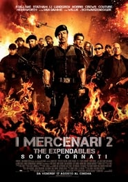 I Mercenari 2 - The Expendables Poster
