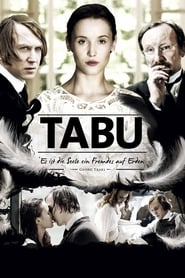 Tabu: The Soul Is a Stranger on Earth poster (2000x3000)