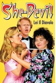 She-Devil - Lei, il diavolo 1989