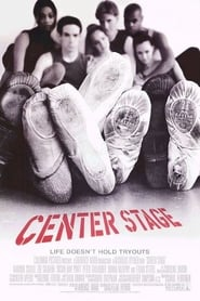 Poster Center Stage 2000