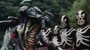 Kamen Rider Season 2 Episode 25 : Mysterious!! The Destron Ranger Corps