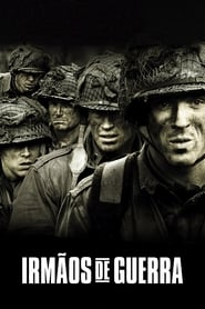 Irmãos de Guerra – Band of Brothers