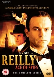 Reilly, Ace of Spies 1983