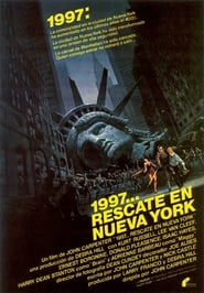 1997: Rescate en Nueva York (1981) | Escape from New York