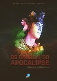 Os Caubóis Do Apocalipse (2016) Legendado Online