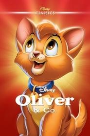 Oliver & Co. 1988