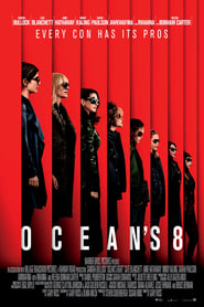 Ocean's Eight - Streama Filmer Gratis
