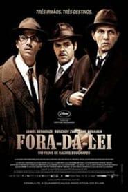Fora da Lei (2010) Dublado Online