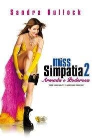 Assistir Miss Simpatia 2 - Armada e Poderosa online