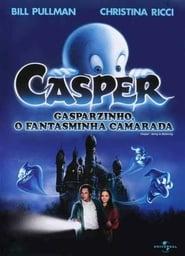 Gasparzinho, o Fantasminha Camarada Dublado Online