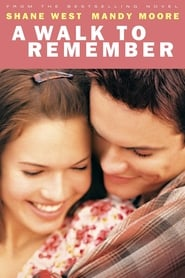 A Walk to Remember 2002 Movie BluRay English ESub 300mb 480p 900mb 720p 2GB 8GB 1080p