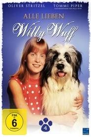 Alle lieben Willy Wuff