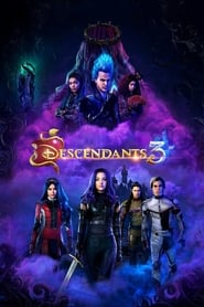 Descendants 3 en Streaming