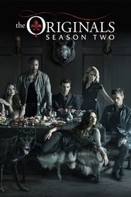 The Originals saison 2 streaming vf