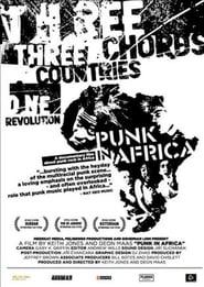 Punk in Africa (2020)