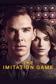 Poster The Imitation Game 2014