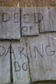 Deed of Daring-Do