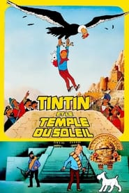 Tin Tin e o Templo do Sol