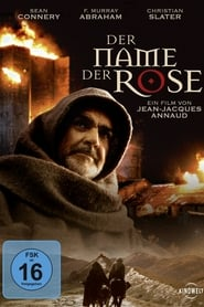 The Name of the Rose 1986 Poster