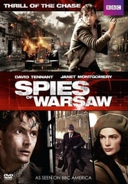 Spies of Warsaw (2013)