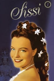 Poster Sissi 1955