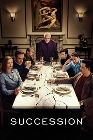 Succession – Season 1 (2018)
