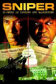 Poster D.C. Sniper: 23 Days of Fear 2003