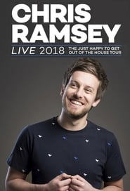 Chris Ramsey: The Just Happy To Get Out Of The House Tour