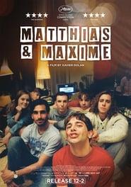 Poster Matthias & Maxime 2019
