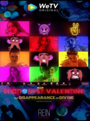Section St. Valentine: The Disappearance of Divine