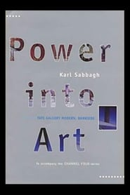 Power Into Art: The Battle for the New Tate Gallery