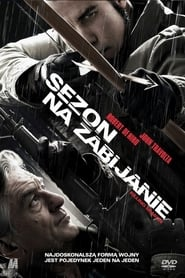 Sezon na zabijanie / Killing Season (2013)
