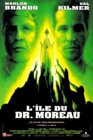 L'île du Dr. Moreau