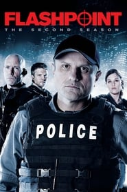 Flashpoint Season 2 Episode 3