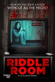 Watch Riddle Room (2016) Fmovies