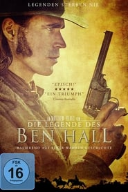 Die Legende des Ben Hall (2016)
