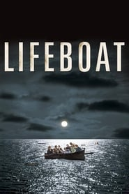 Poster Lifeboat 1944